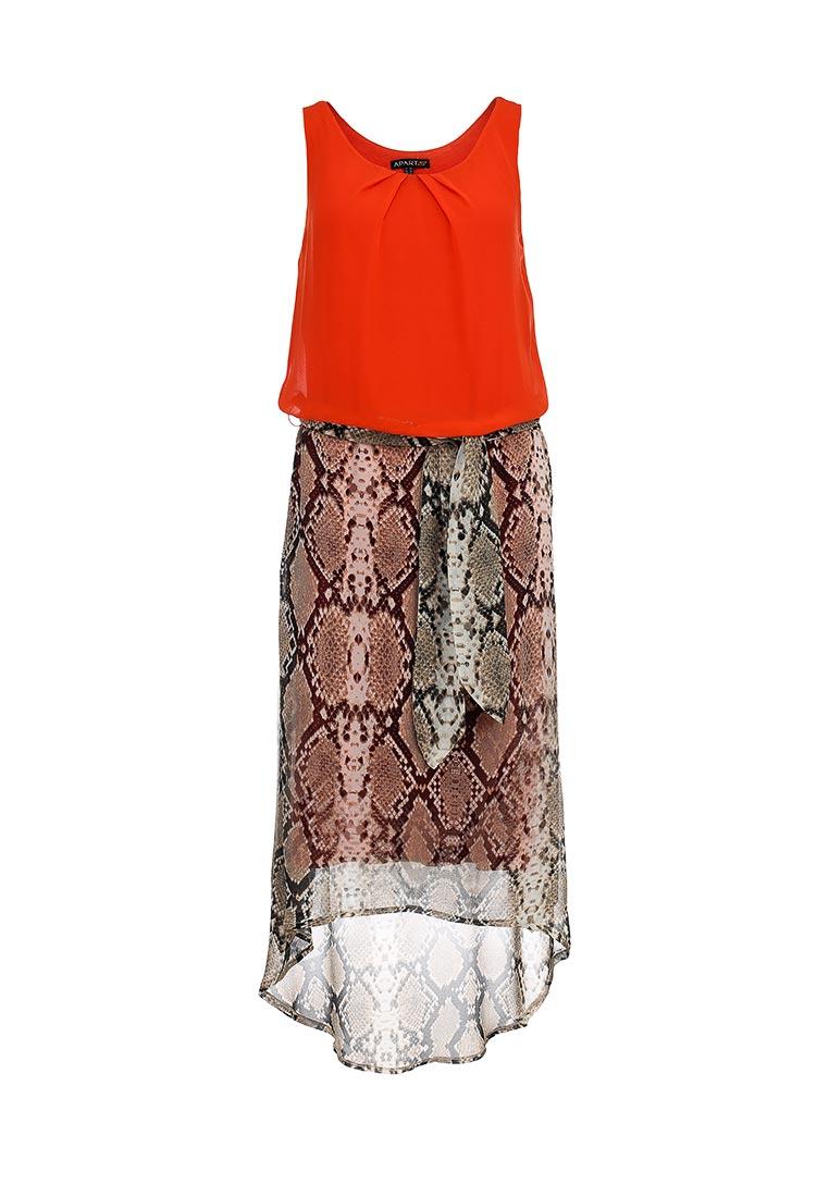Летнее платье Apart 42155: изображение 8