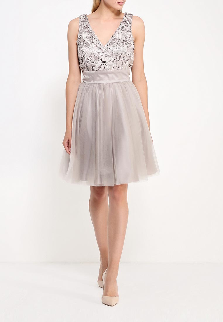 Платье-миди Apart 39209: изображение 10