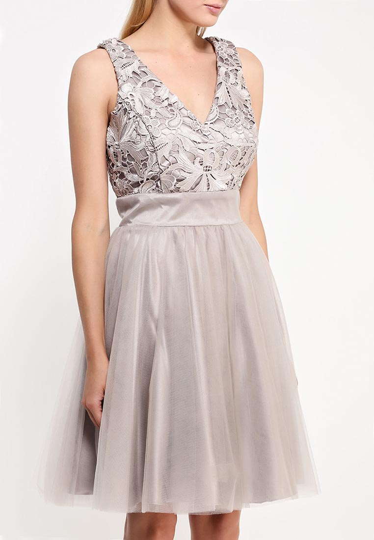 Платье-миди Apart 39209: изображение 11