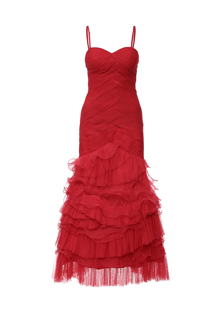 Платье-макси Apart 28058