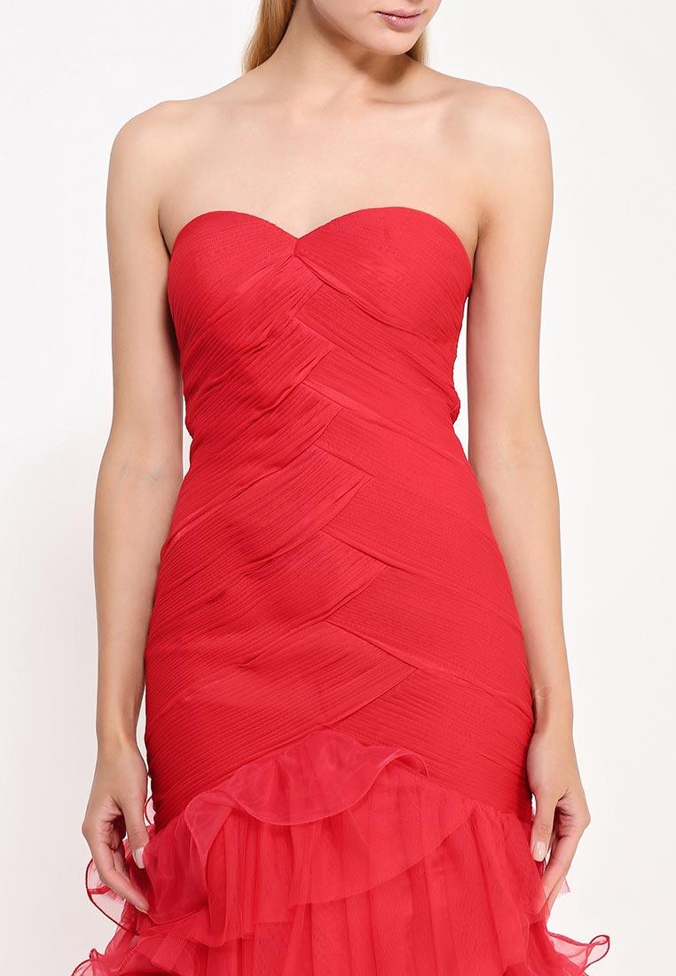 Вечернее / коктейльное платье Apart 28058: изображение 4