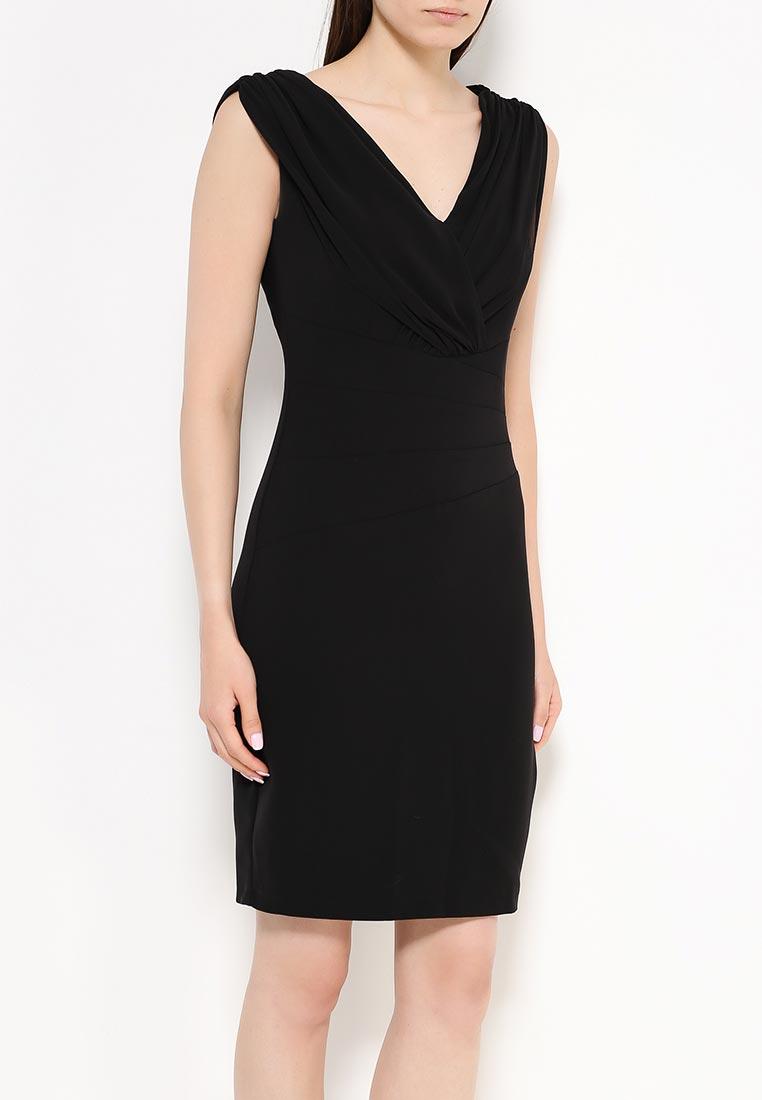 Платье-мини Apart 21408: изображение 3
