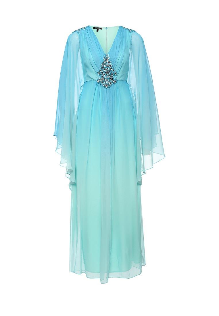 Вечернее / коктейльное платье Apart 21840