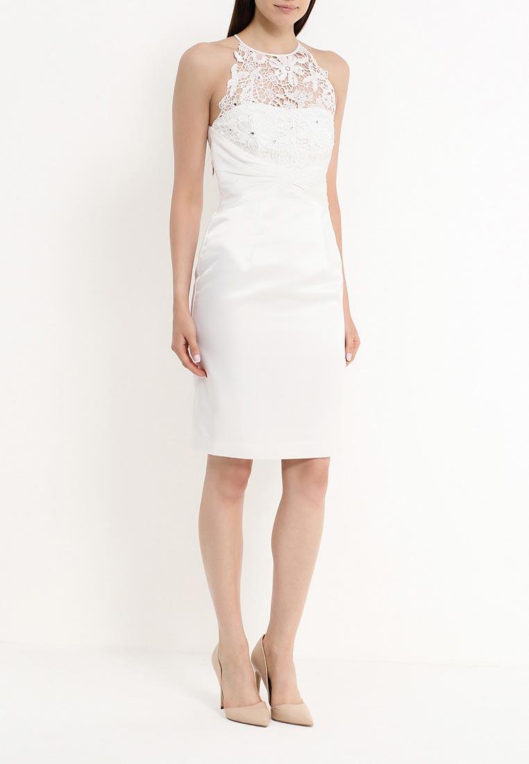 Вечернее / коктейльное платье Apart 26591: изображение 2