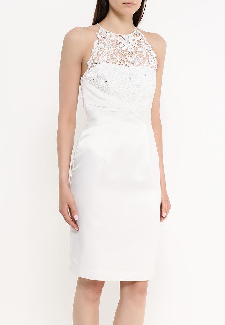 Вечернее / коктейльное платье Apart 26591: изображение 3