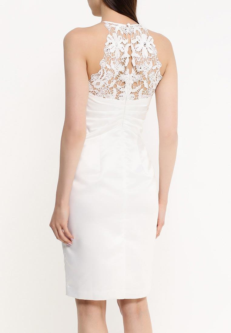 Вечернее / коктейльное платье Apart 26591: изображение 4