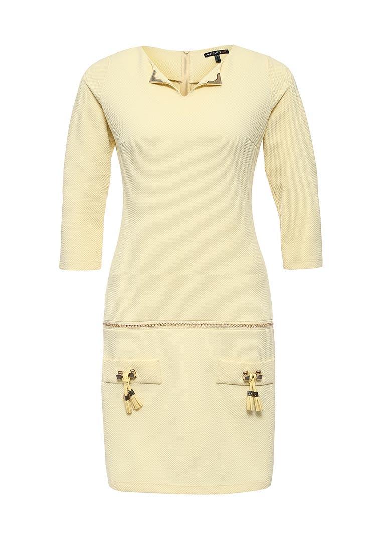 Платье-миди Apart 34891: изображение 1