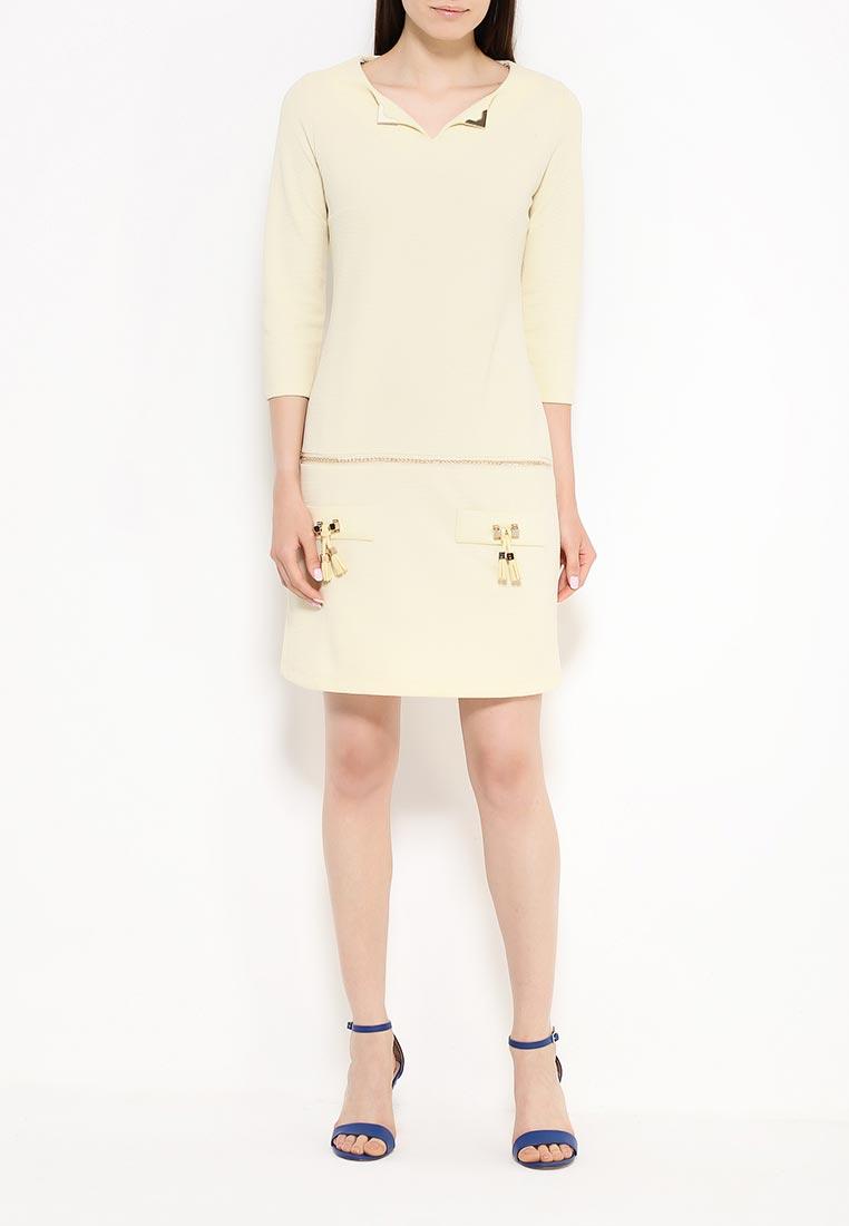 Платье-миди Apart 34891: изображение 2