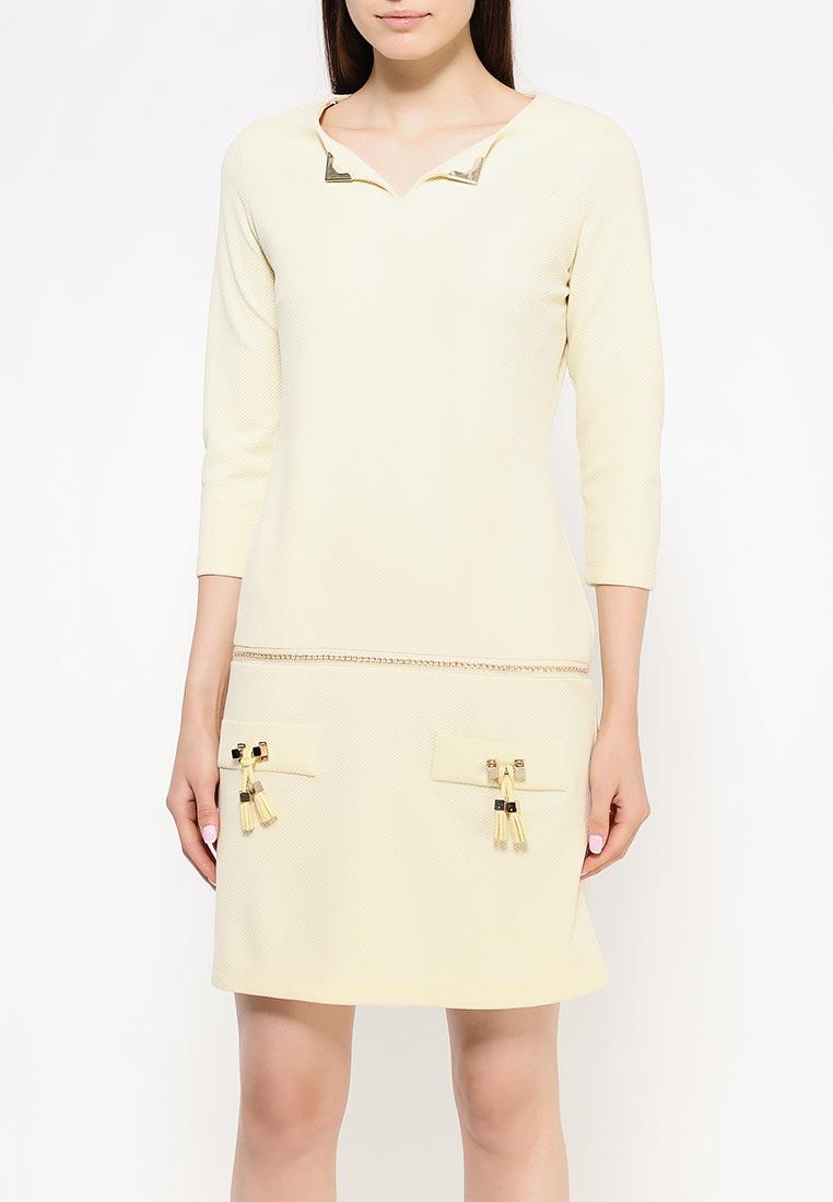 Платье-миди Apart 34891: изображение 3