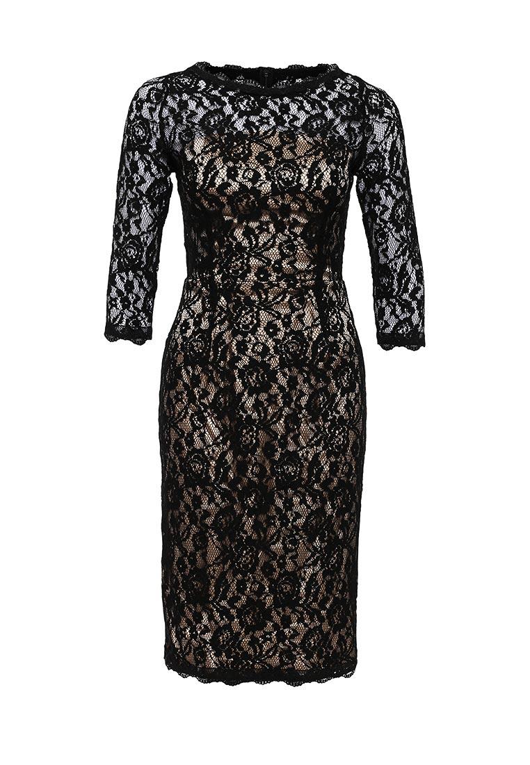 Вечернее / коктейльное платье Apart 37887