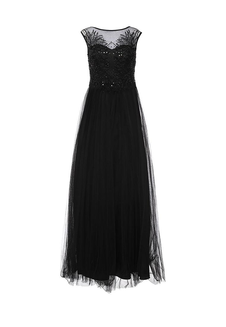 Вечернее / коктейльное платье Apart 39883: изображение 1