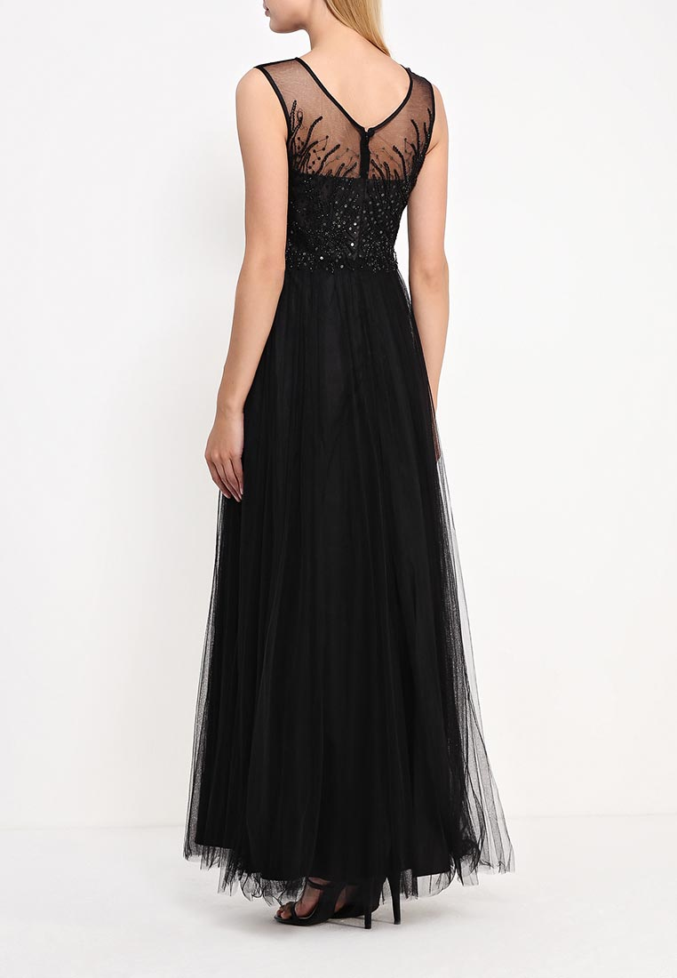 Вечернее / коктейльное платье Apart 39883: изображение 3