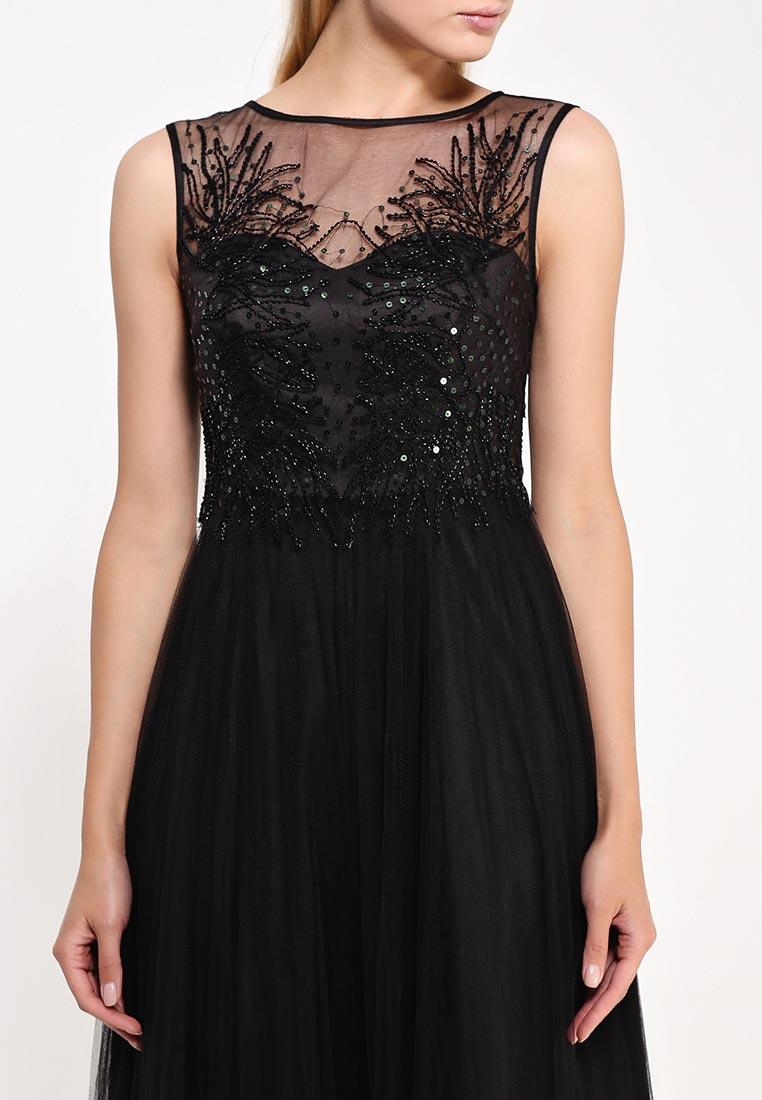 Вечернее / коктейльное платье Apart 39883: изображение 4