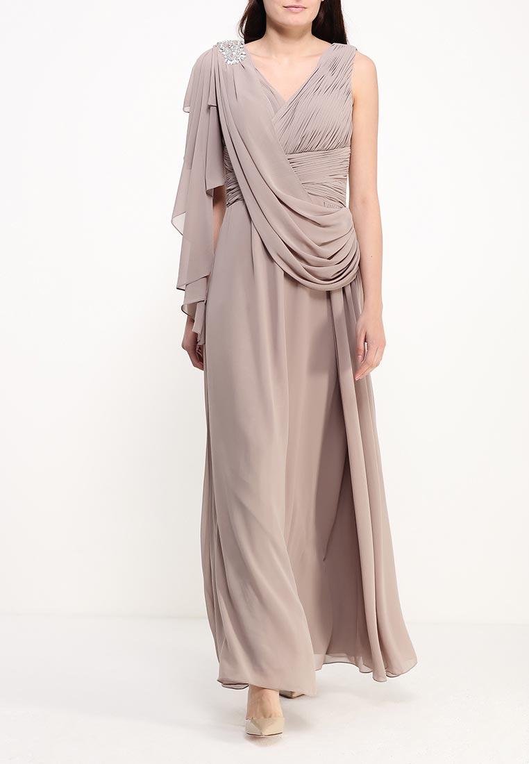 Платье-макси Apart 50819: изображение 2