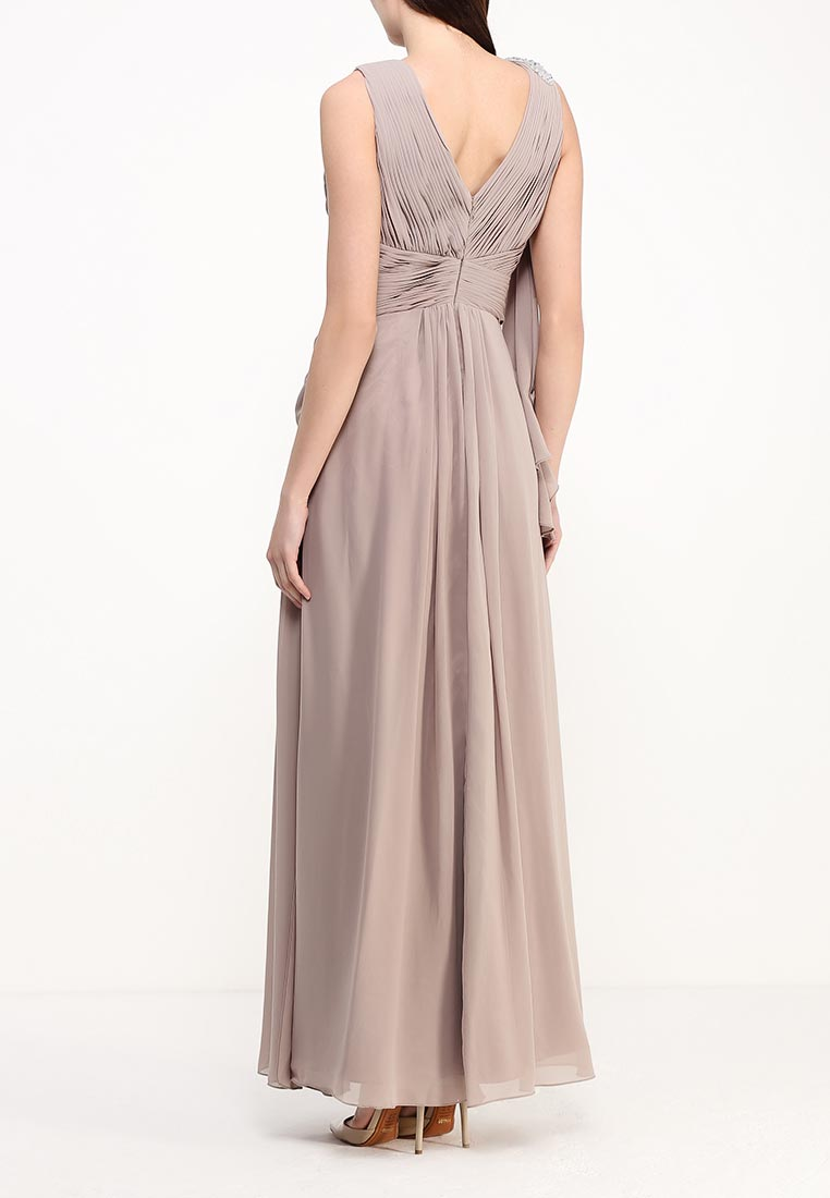 Платье-макси Apart 50819: изображение 3