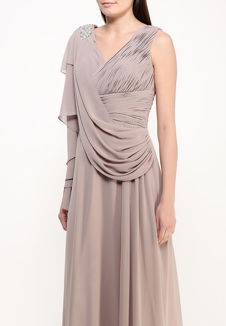 Платье-макси Apart 50819: изображение 4