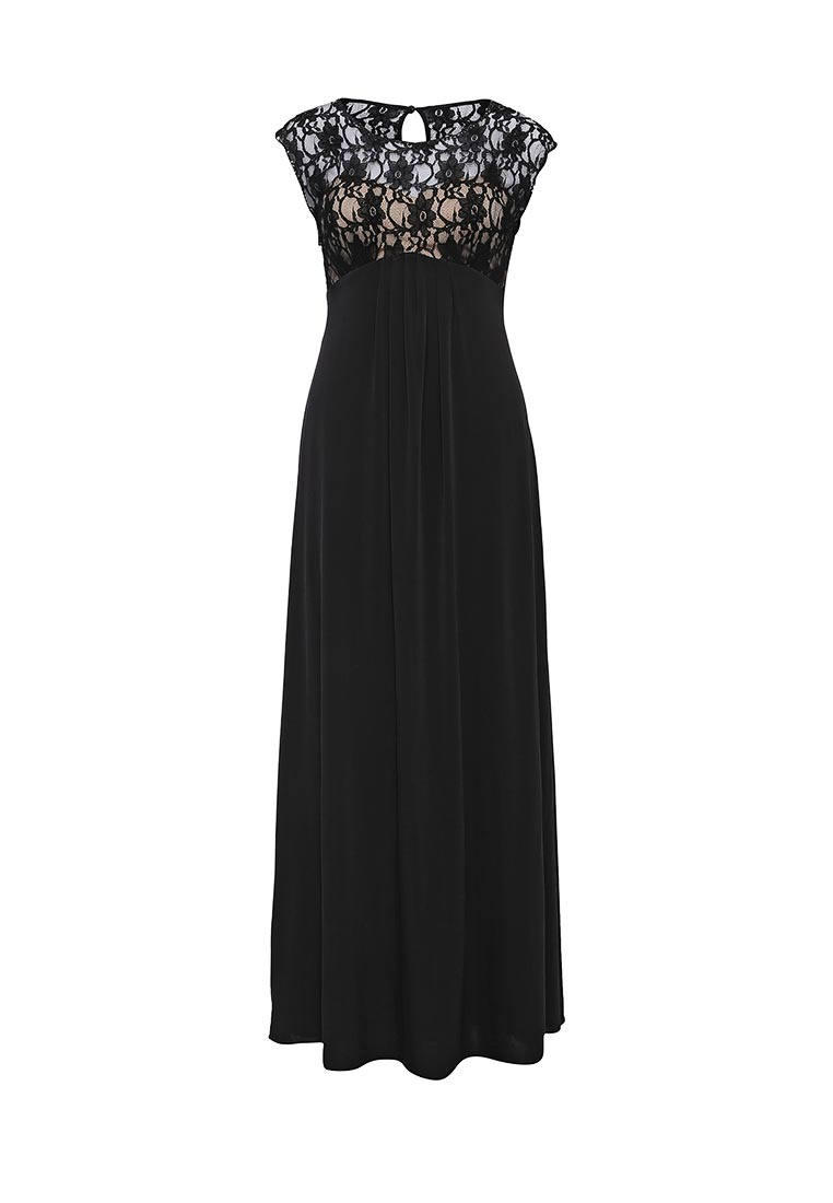 Платье-макси Apart 55789: изображение 1