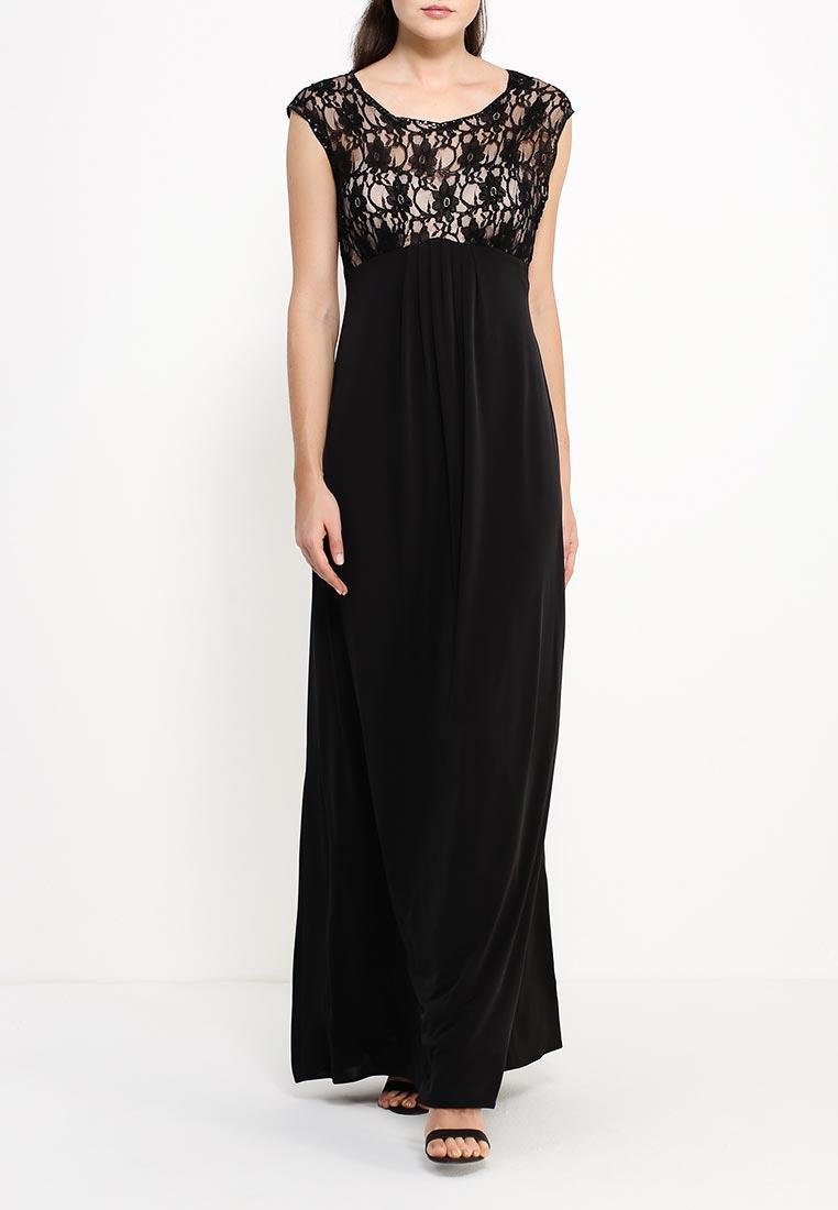 Платье-макси Apart 55789: изображение 2