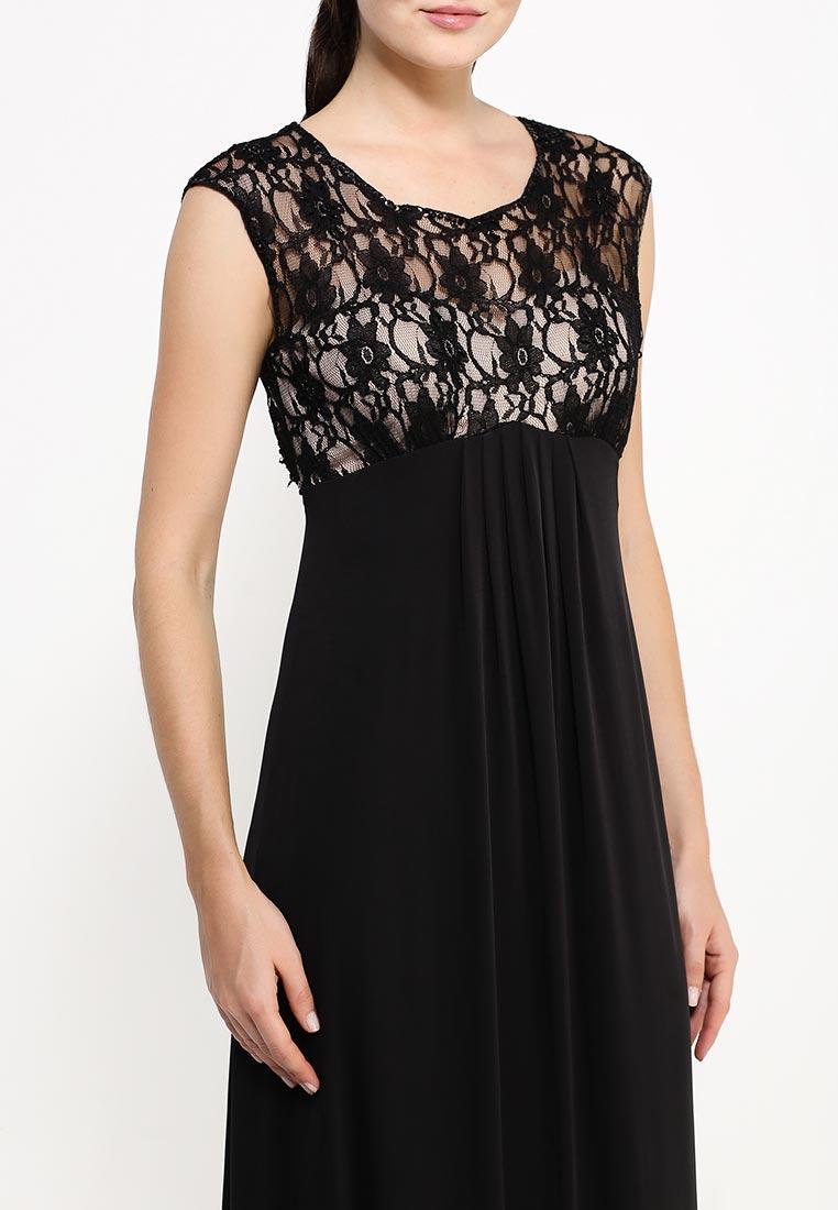 Платье-макси Apart 55789: изображение 4