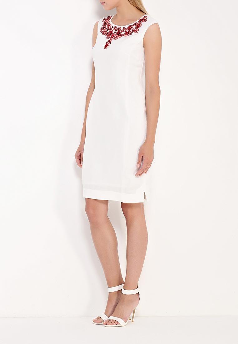 Повседневное платье Apart 65635: изображение 2