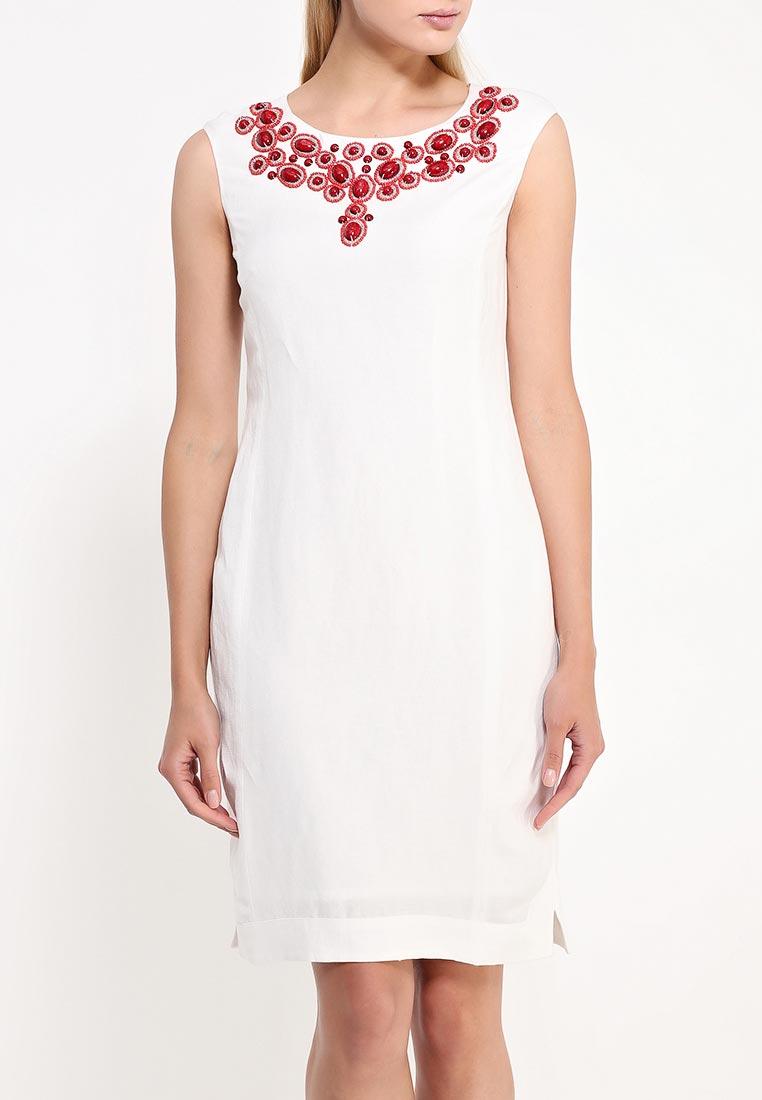 Повседневное платье Apart 65635: изображение 3