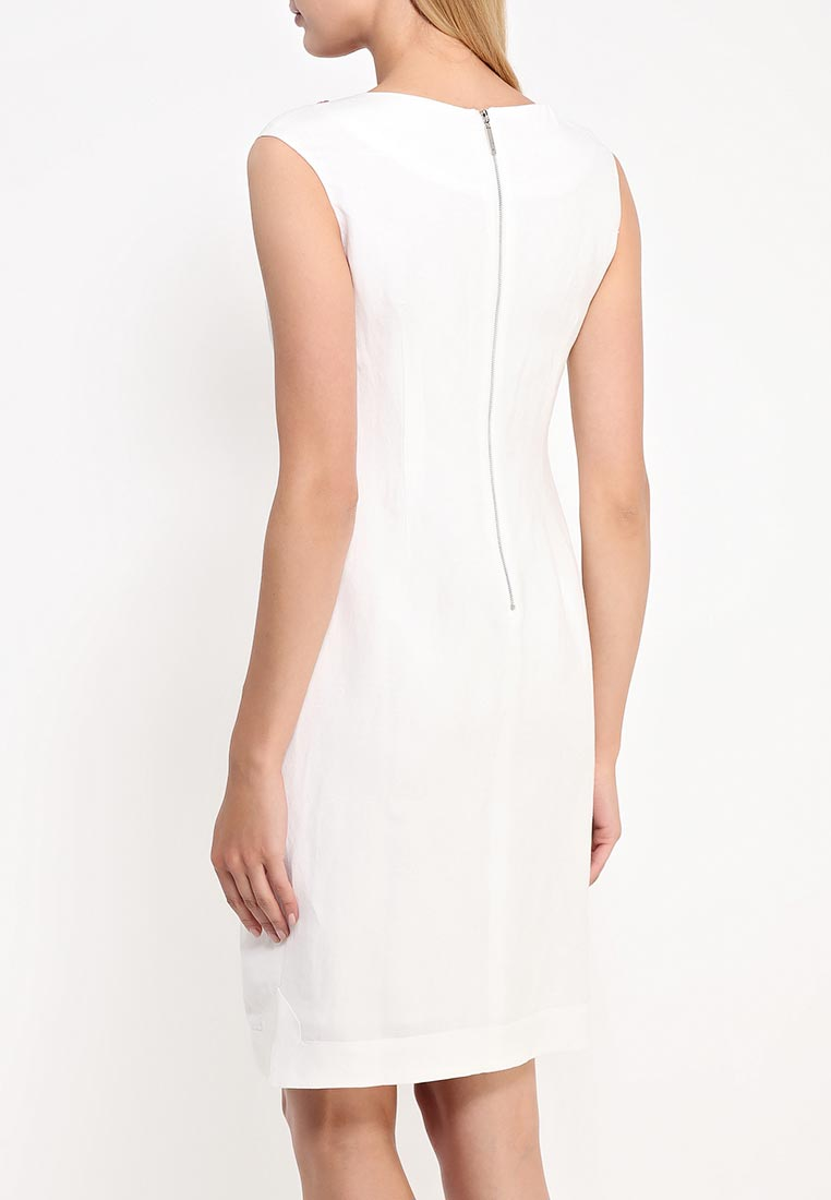 Повседневное платье Apart 65635: изображение 4