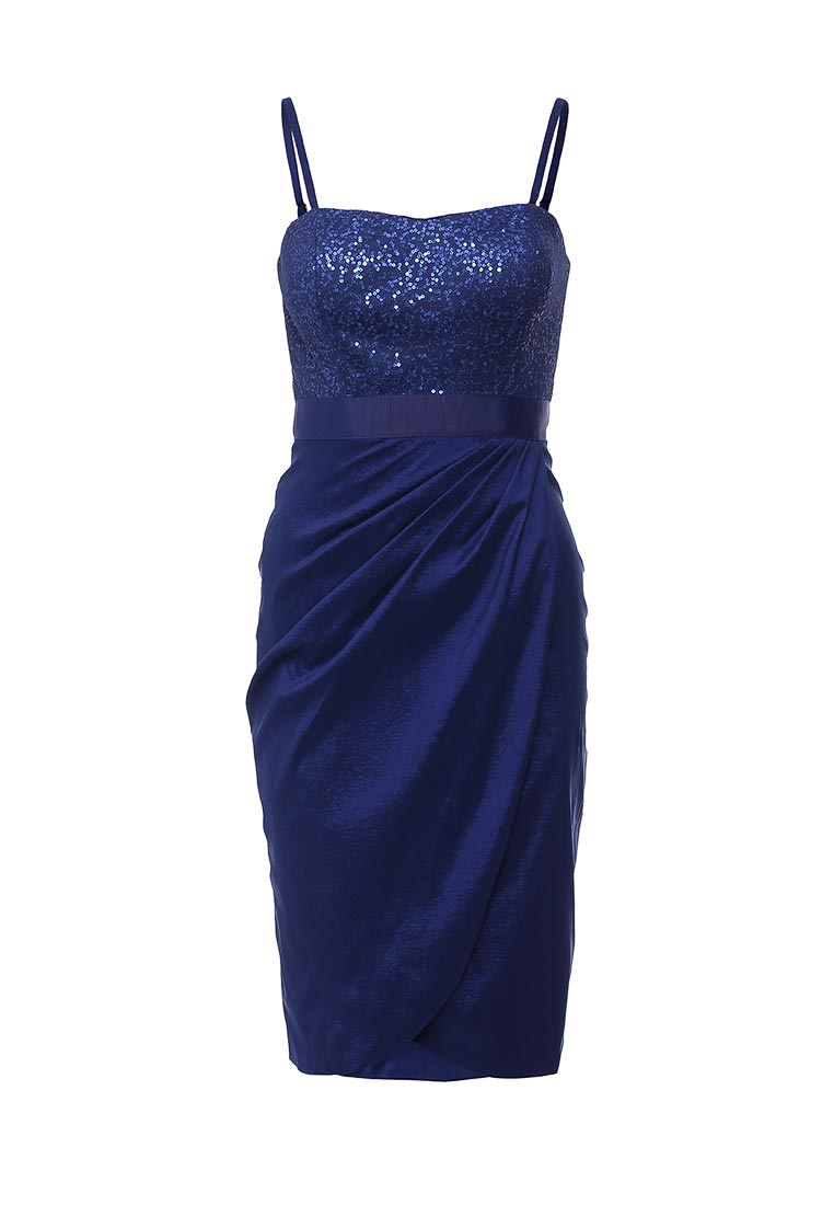Вечернее / коктейльное платье Apart 66098: изображение 1