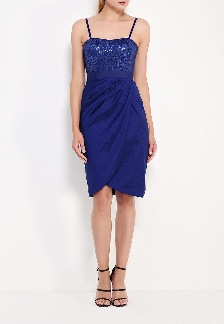 Вечернее / коктейльное платье Apart 66098: изображение 2