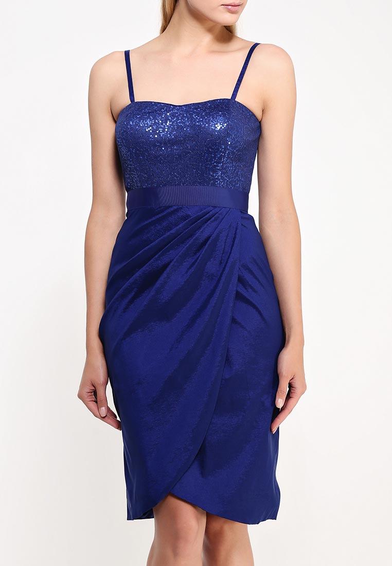 Вечернее / коктейльное платье Apart 66098: изображение 3