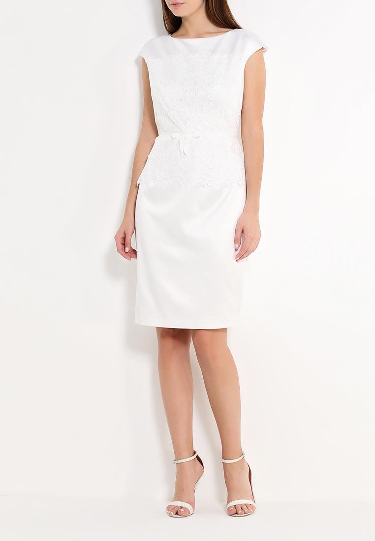 Повседневное платье Apart 22317: изображение 2