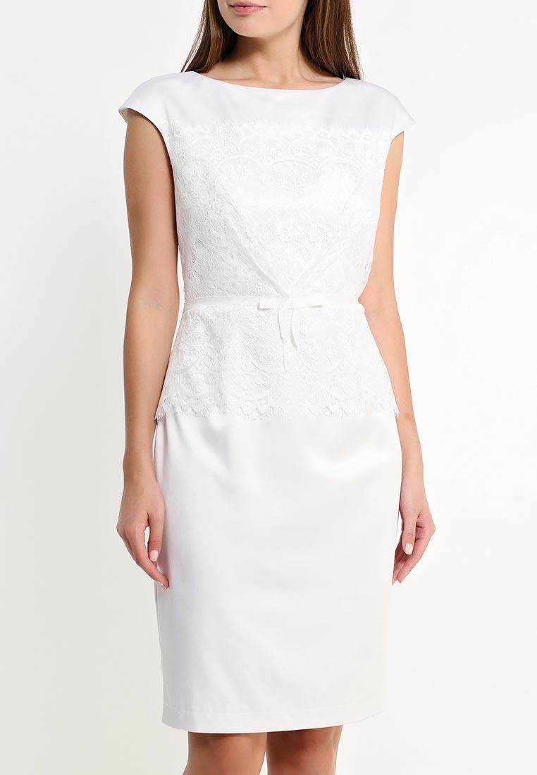 Повседневное платье Apart 22317: изображение 3