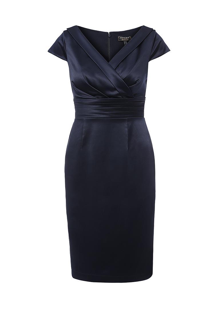 Повседневное платье Apart 22583: изображение 1