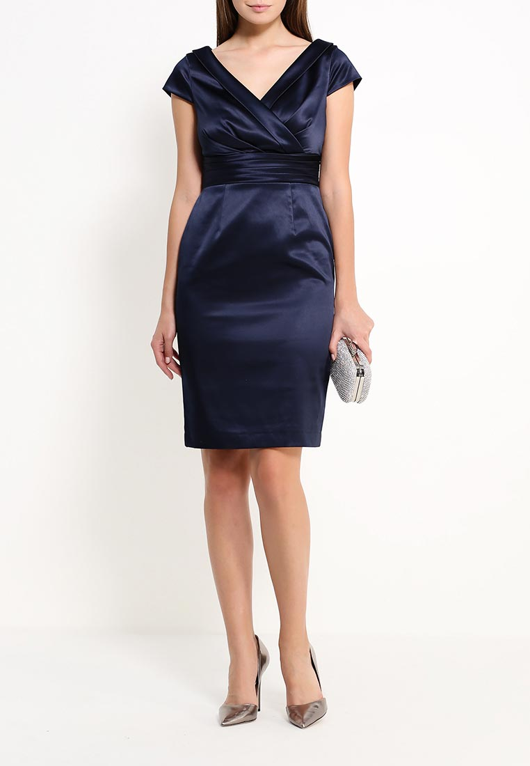 Повседневное платье Apart 22583: изображение 2