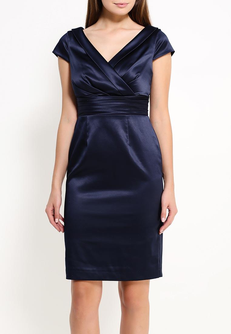 Повседневное платье Apart 22583: изображение 3