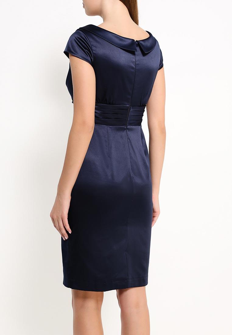 Повседневное платье Apart 22583: изображение 4
