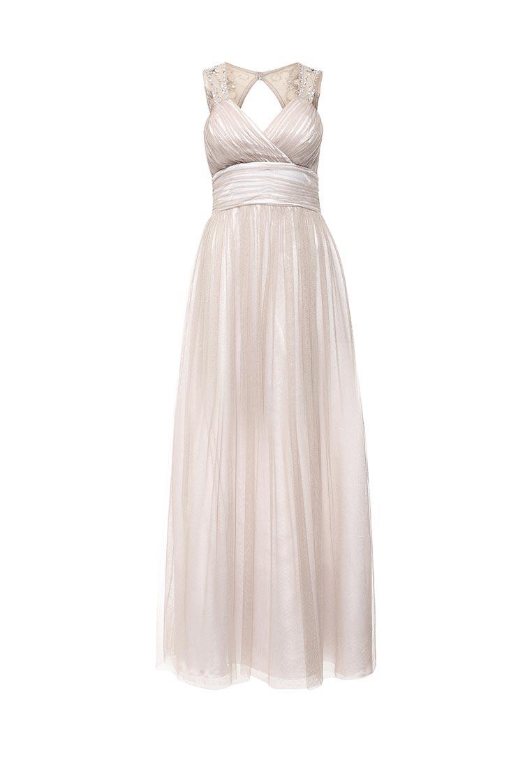 Платье-макси Apart 45584: изображение 5
