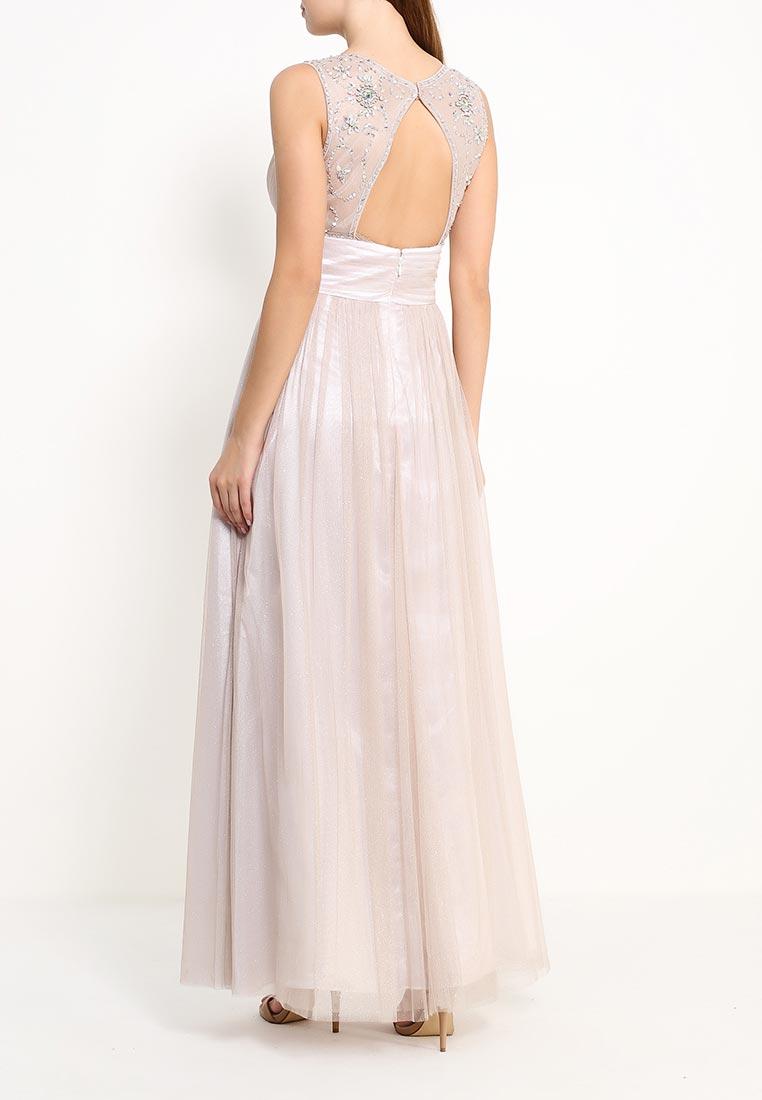Платье-макси Apart 45584: изображение 7