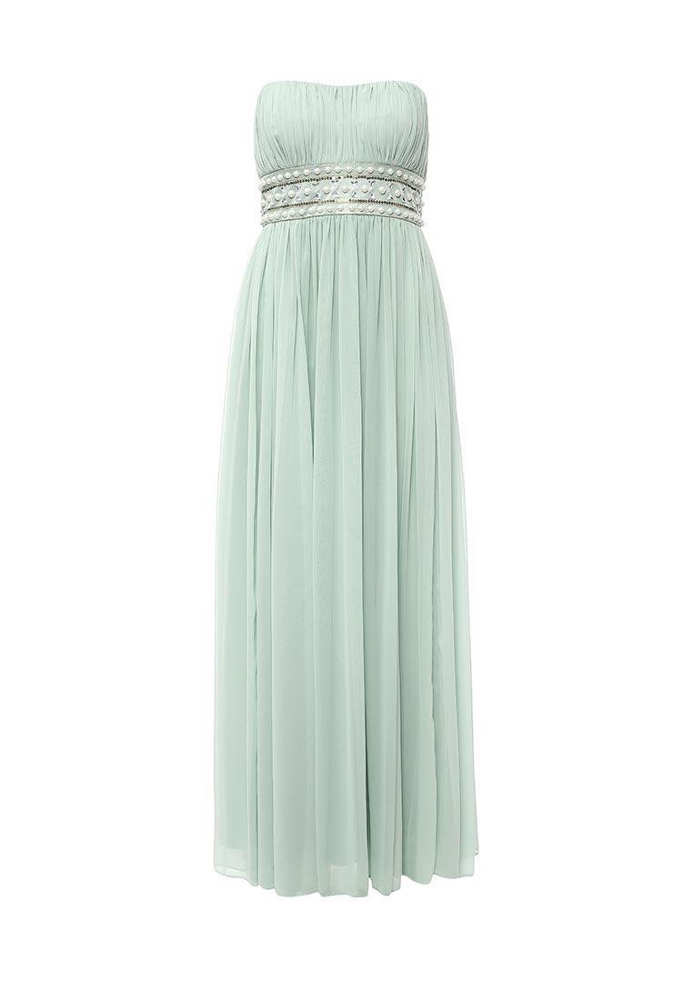 Платье-макси Apart 49733: изображение 5
