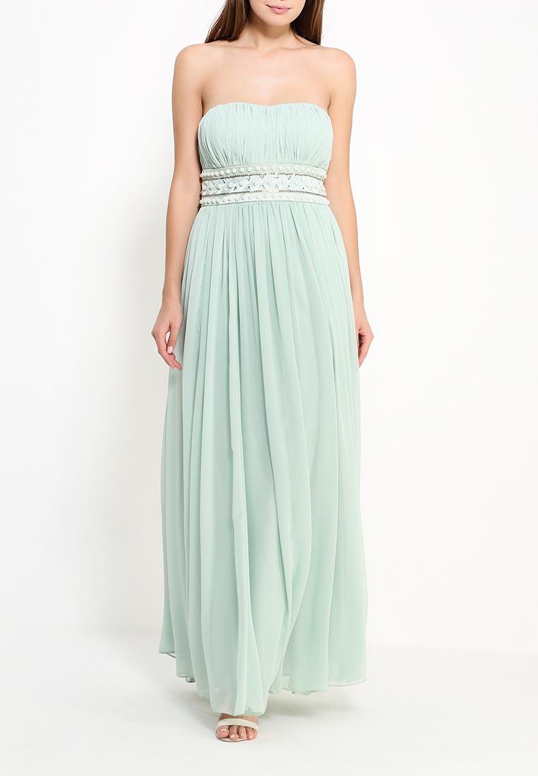Платье-макси Apart 49733: изображение 6