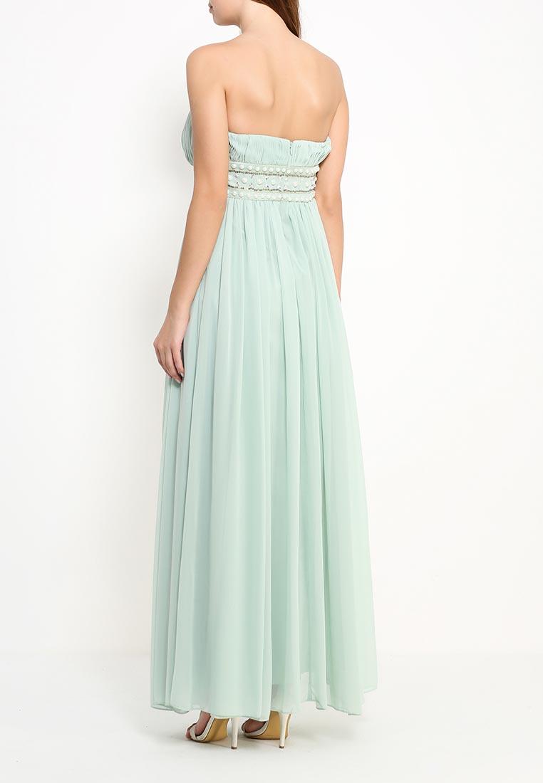 Платье-макси Apart 49733: изображение 7