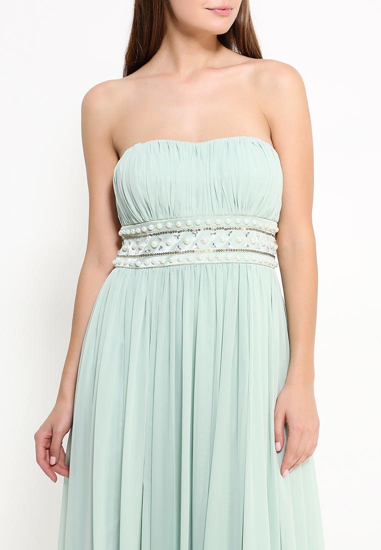 Платье-макси Apart 49733: изображение 8