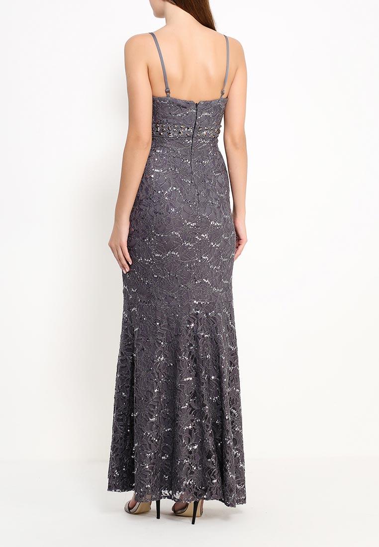 Вечернее / коктейльное платье Apart 61114: изображение 3