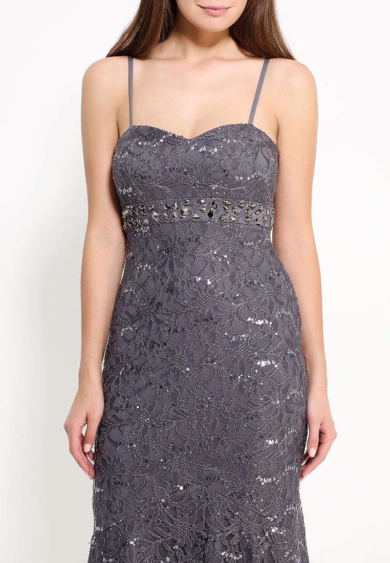 Вечернее / коктейльное платье Apart 61114: изображение 4