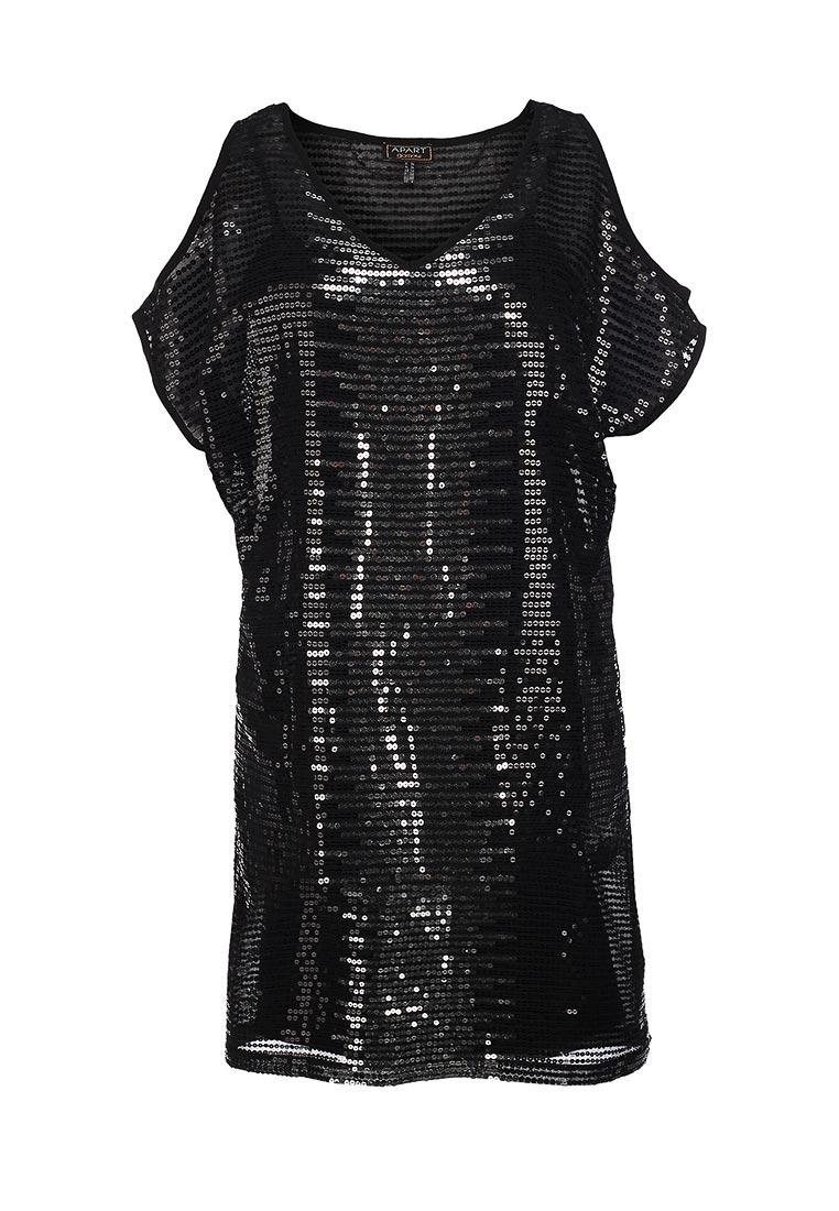 Вечернее / коктейльное платье Apart 36485: изображение 1