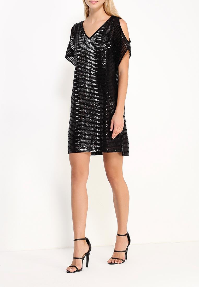 Вечернее / коктейльное платье Apart 36485: изображение 3