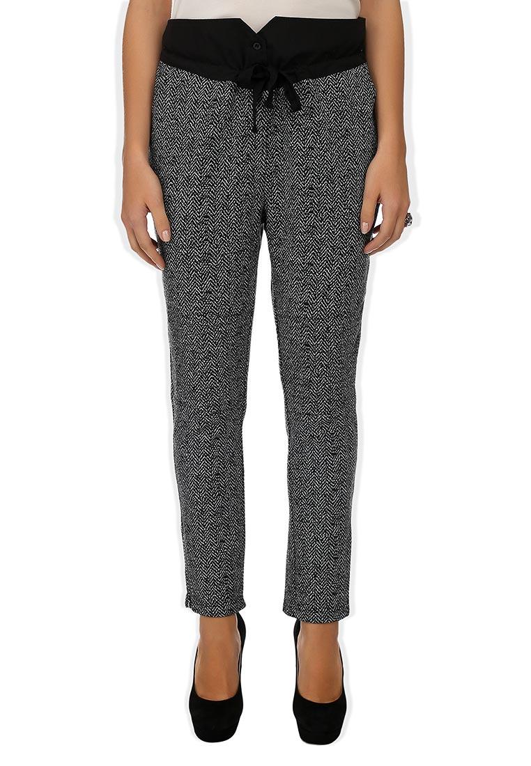 Женские зауженные брюки Apart 40826: изображение 1