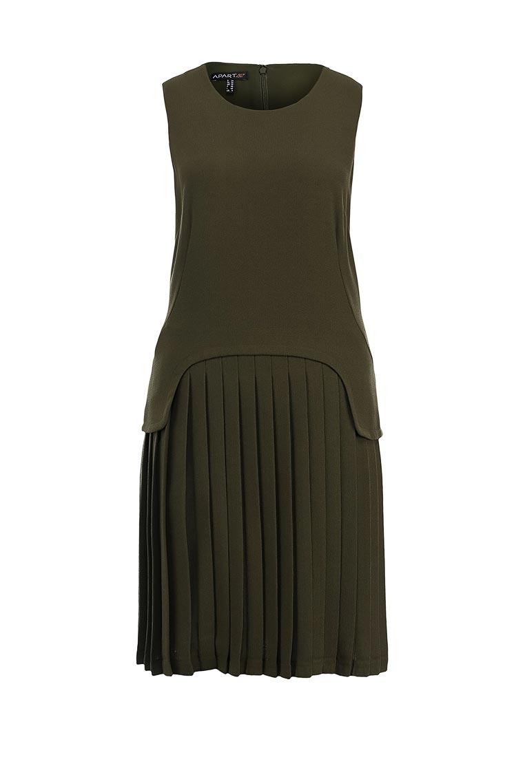 Повседневное платье Apart 24916