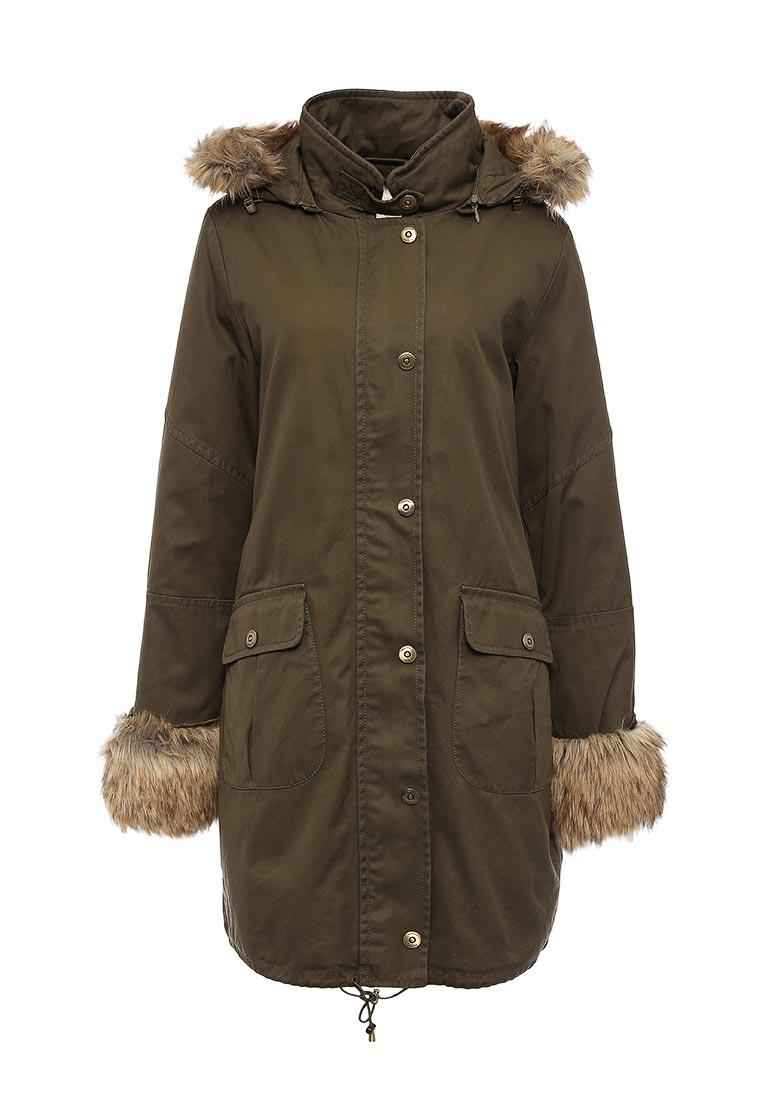 Утепленная куртка Apart 39796: изображение 5