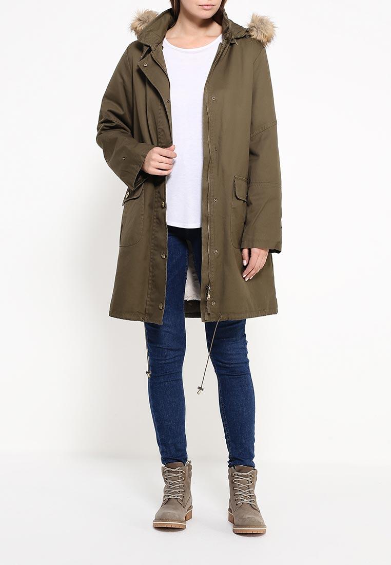 Утепленная куртка Apart 39796: изображение 6