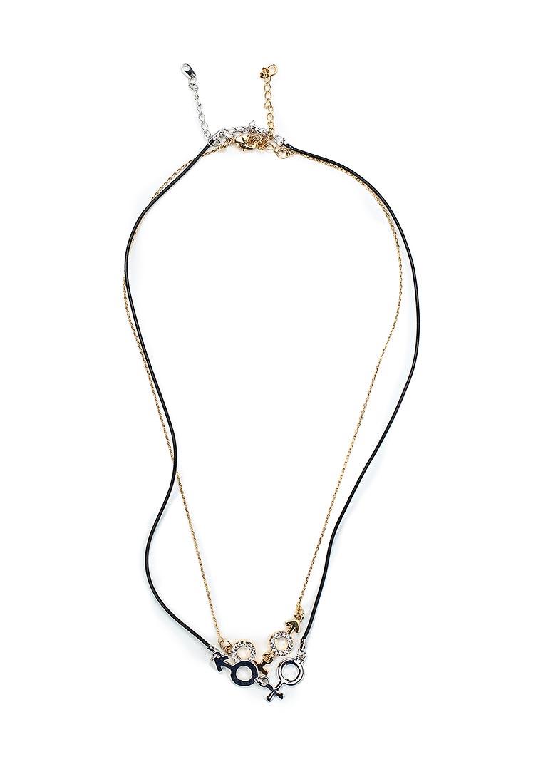 Женские колье Art-Silver 134281-885